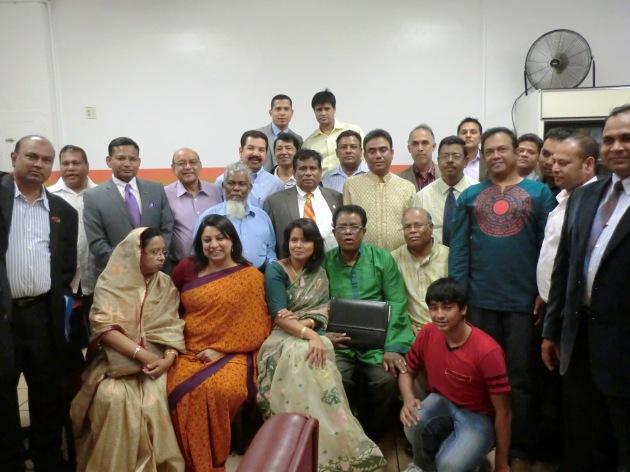 Bangladesh Awami League BAL বাংলাদেশ আওয়ামী লীগ