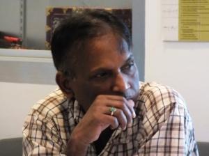 মাসুদ হাসান Masud Hassan